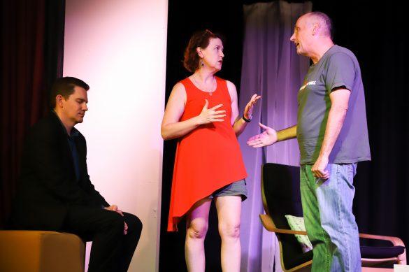 Marjorie Prime - Sunnybank Theatre Group