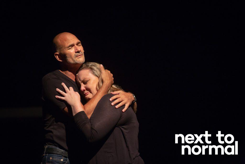 Brisbane Arts Theatre - Next to Normal
