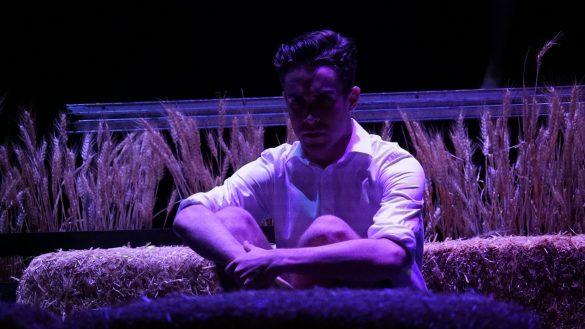 'Spring Awakening' // Underground Productions