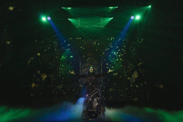 Wicked - Matt Ward Entertainment