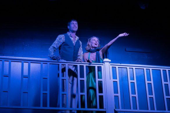 Away - Gold Coast Little Theatre