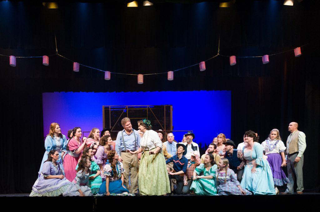 Oklahoma! - Savoyards Musical Theatre