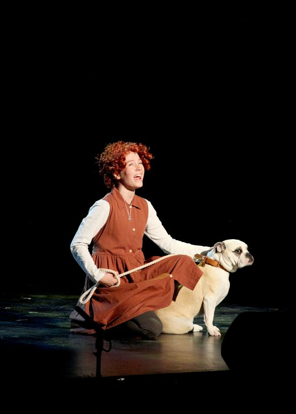 Annie - Queensland Musical Theatre