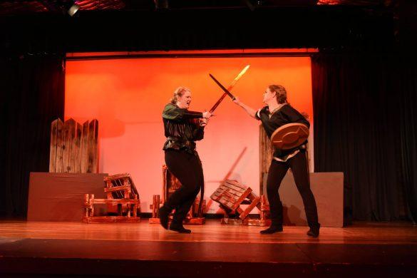 Henry IV - Nash Theatre