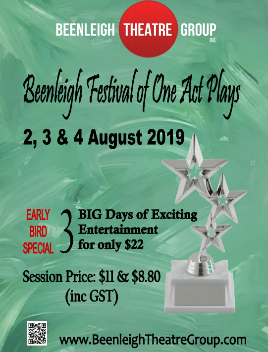 Beenleigh Festival of One Act Plays