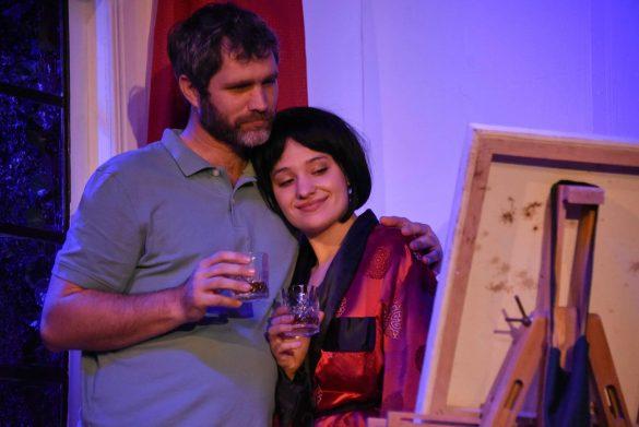 Murderer - Javeenbah Theatre Co