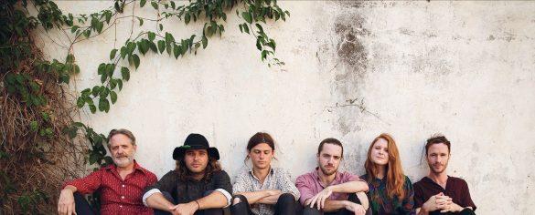 Cigany Weaver - Brisbane Festival