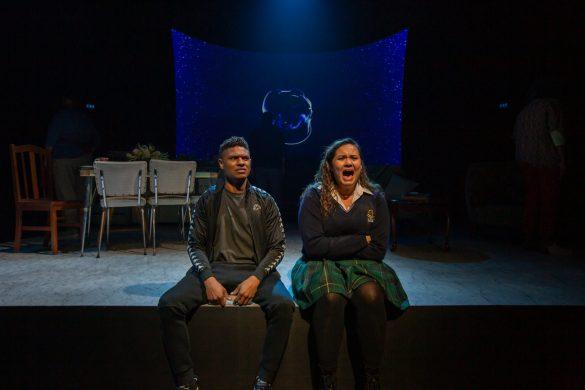 From Darkness - La Boite Theatre Company