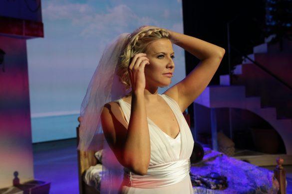 'Mamma Mia' // Ipswich Musical Theatre Company