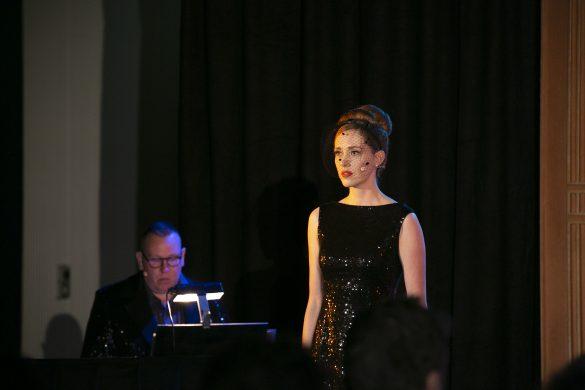 'Songs to Die For' - Opera Queensland