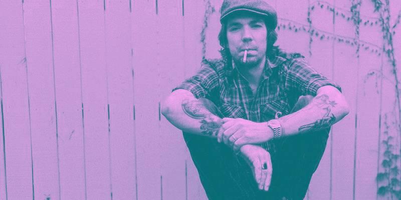 Justin Townes Earle - Brisbane Festival