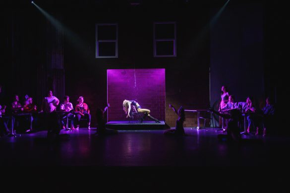 Flashdance - Prima