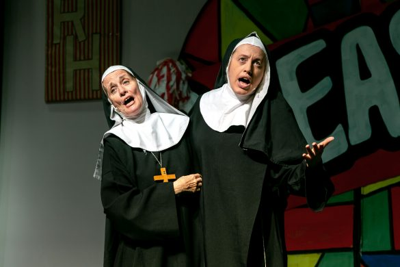 'Nunsense' // Redcliffe Musical Theatre
