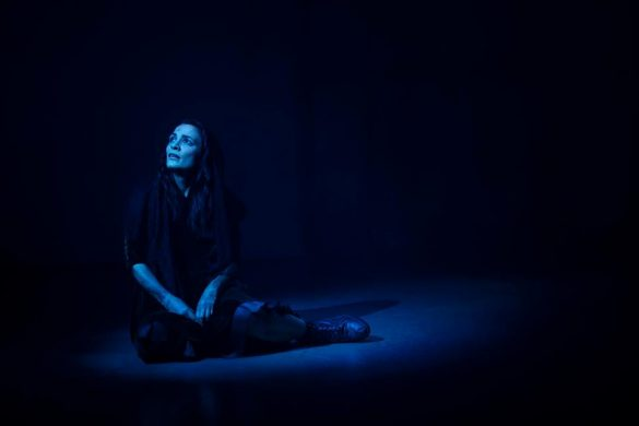 Antigone - Queensland Theatre