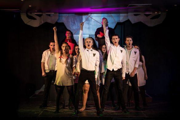 'Spring Awakening' // Moreton Bay Theatre Company