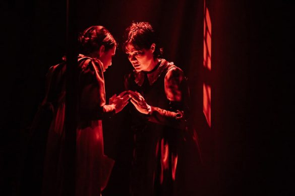 'Jane Eyre' // Shake & Stir Theatre Co.
