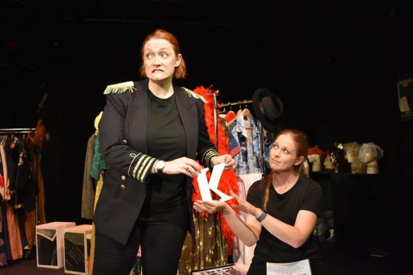 'The Complete Works of William Shakespeare (Abridged)' - Javeenbah Theatre Company