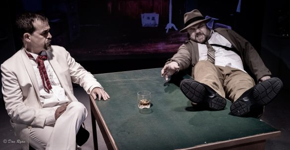 'Pulp' // Centenary Theatre Group