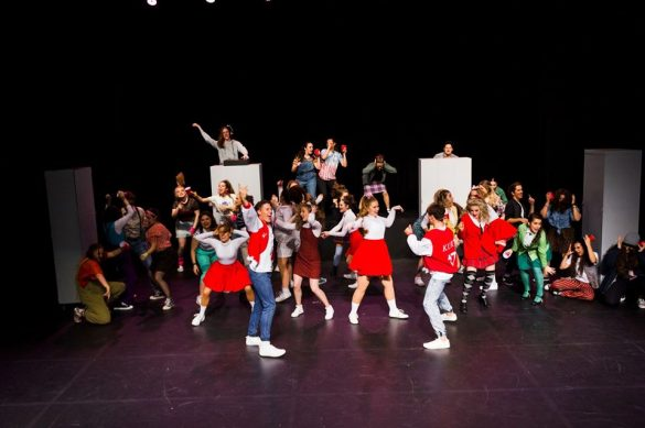 'Heathers: The Musical' // Brisbane Academy of Musical Theatre