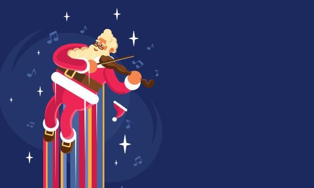Symphonic Santa - Queensland Symphony Orchestra