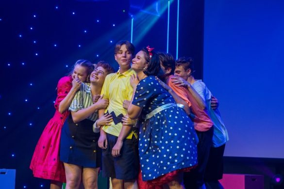 'You're a Good Man, Charlie Brown' - Brisbane Musical Theatre