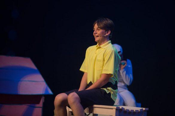 'You're a Good Man, Charlie Brown' // Brisbane Musical Theatre