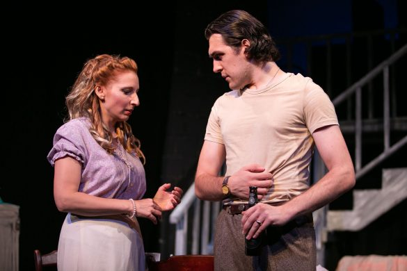 'A Streetcar Named Desire' - Brisbane Arts Theatre