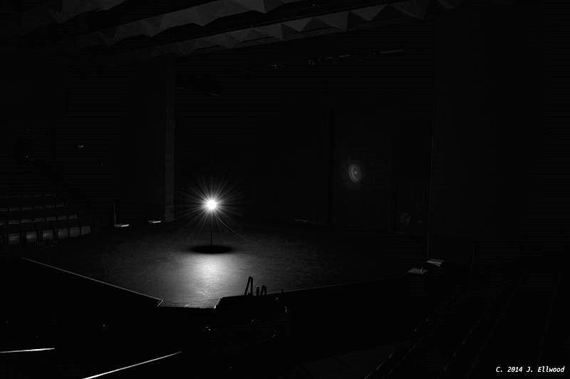 Theatre Superstitions - Theatre Haus