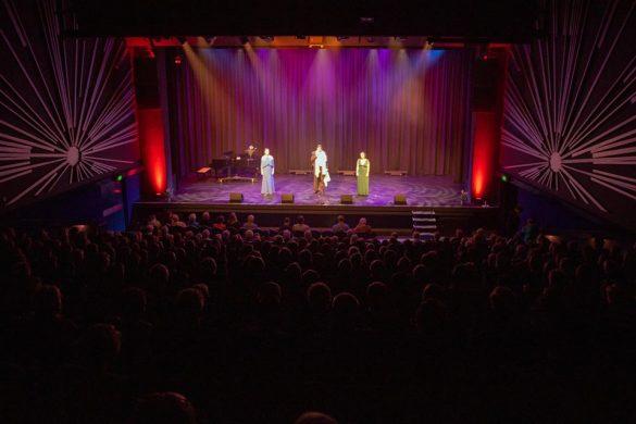 Broadway to Pavarotti - Vavachi Entertainment