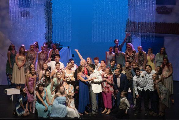 'Mamma Mia' // Redcliffe Musical Theatre