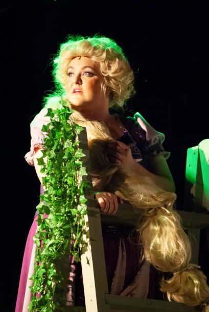 Into The Woods - Savoyards Musical Theatre
