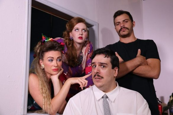 'The Opposite Sex' // Mousetrap Theatre Company