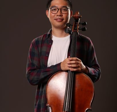 Queensland Symphony Orchestra - Hyung Suk Bae ('The Studio Sessions')