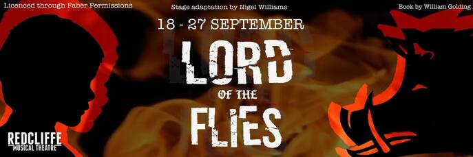 Lord of the Flies - RMT