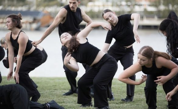 Arc - Australasian Dance Collective