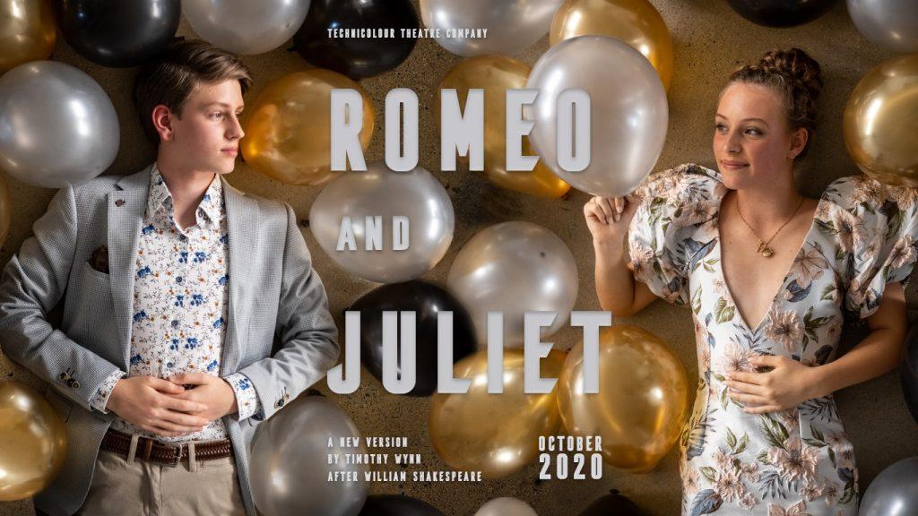 Romeo & Juliet - Technicolour Theatre Company