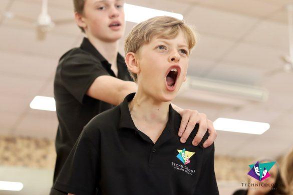 Technicolour Theatre Company - Romeo and Juliet