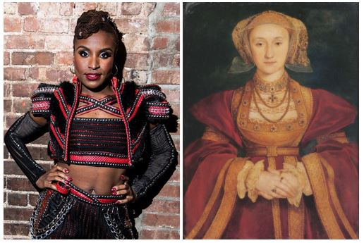 Anna of Cleves - Six