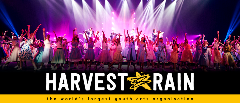 We Will Rock You (Harvest Rain) @ Harvest Rain Theatre Company
