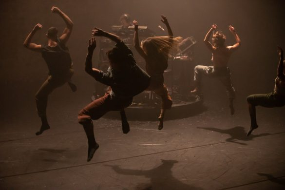 'Aftermath' // Australasian Dance Collective