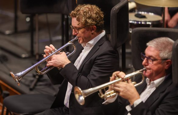 'Arabian Nights' // Queensland Symphony Orchestra