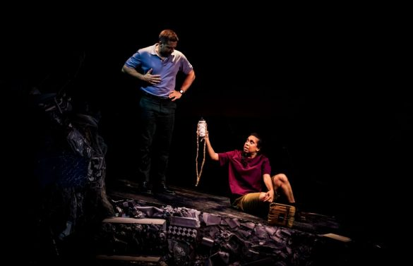 Rising - Playlab Theatre