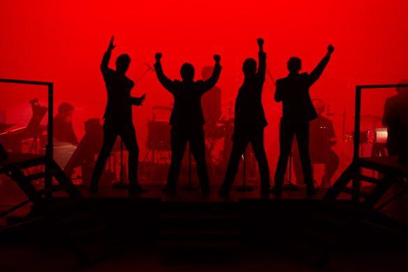 Jersey Boys RMT