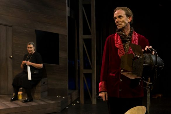 Taming of the Shrew - Queensland Theatre