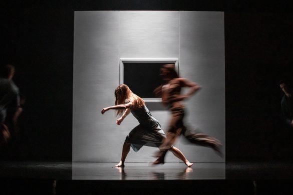Three - Australasian Dance Collective