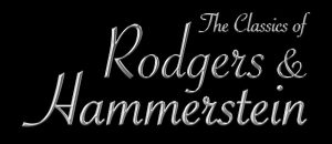 The Classics of Rodgers & Hammerstein (Lynch & Paterson) @ Online Application