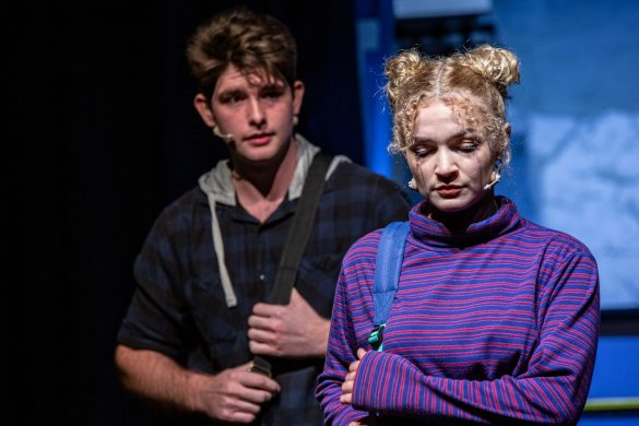 Next to Normal - Redcliffe Musical Theatre