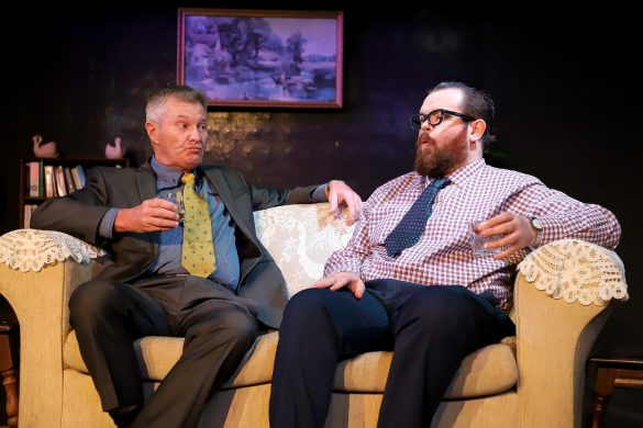 'First Things First' // Sunnybank Theatre Group