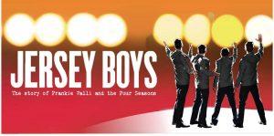 Jersey Boys (Legend House International) @ The Star Gold Coast