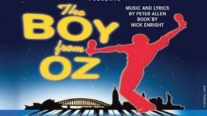 Boy From Oz (Noosa Arts Theatre) @ Noosa Arts Theatre